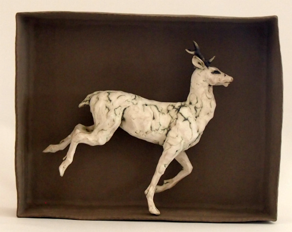 Stag in a Box