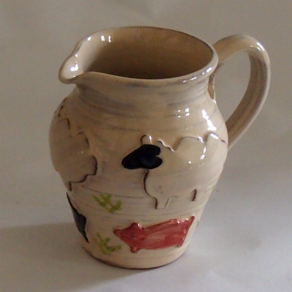 Sheep / Pig Small Jug